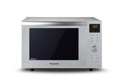 Micro Ondes Combiné Panasonic Nndf383bepg Pro Votre